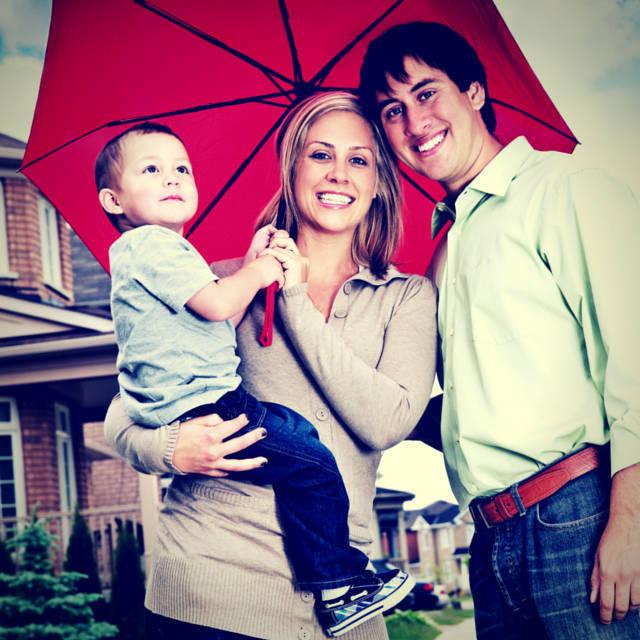 Insurance - Piotr Rudkowski | St. Neots Mortgage Adviser